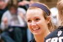 The IU East volleyball team has plenty to smile about entering the KIAC tournament.