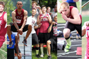 Which photo is your favorite IU East track and field image of 2012?